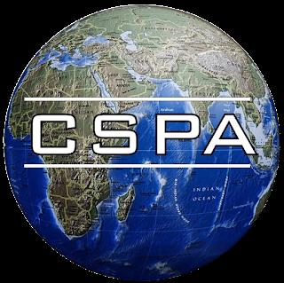 Staż w CSPA - moje doświadczenie