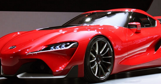 2017 Toyota Supra >> Toyota Supra 2017 Price Upcoming New Car Release 2020