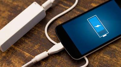 Begini Cara Merawat Baterai Smartphone Agar Tidak Cepat Bocor