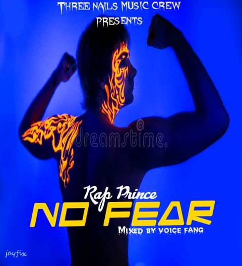 Rap Prince – No Fear #Pryme9jablog