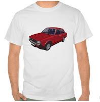 Toyota Corolla DX E70 t-shirts t-paidat