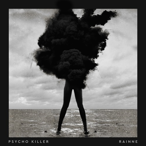 RAINNE Drops Bone Chilling Single 'Psycho Killer'