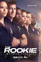Segunda temporada de The Rookie