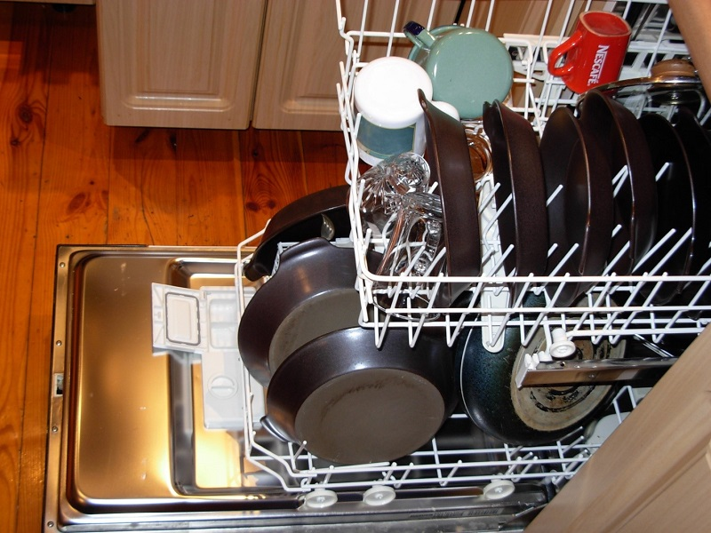 Managing the Dishes