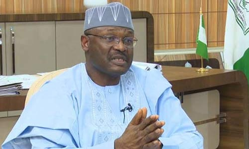 Edo Guber: No Extension of Dates for Primaries, INEC Tells Parties