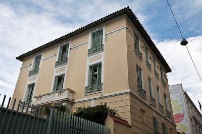 Η φινετσάτη πινελιά των Γάλλων στην Αθήνα