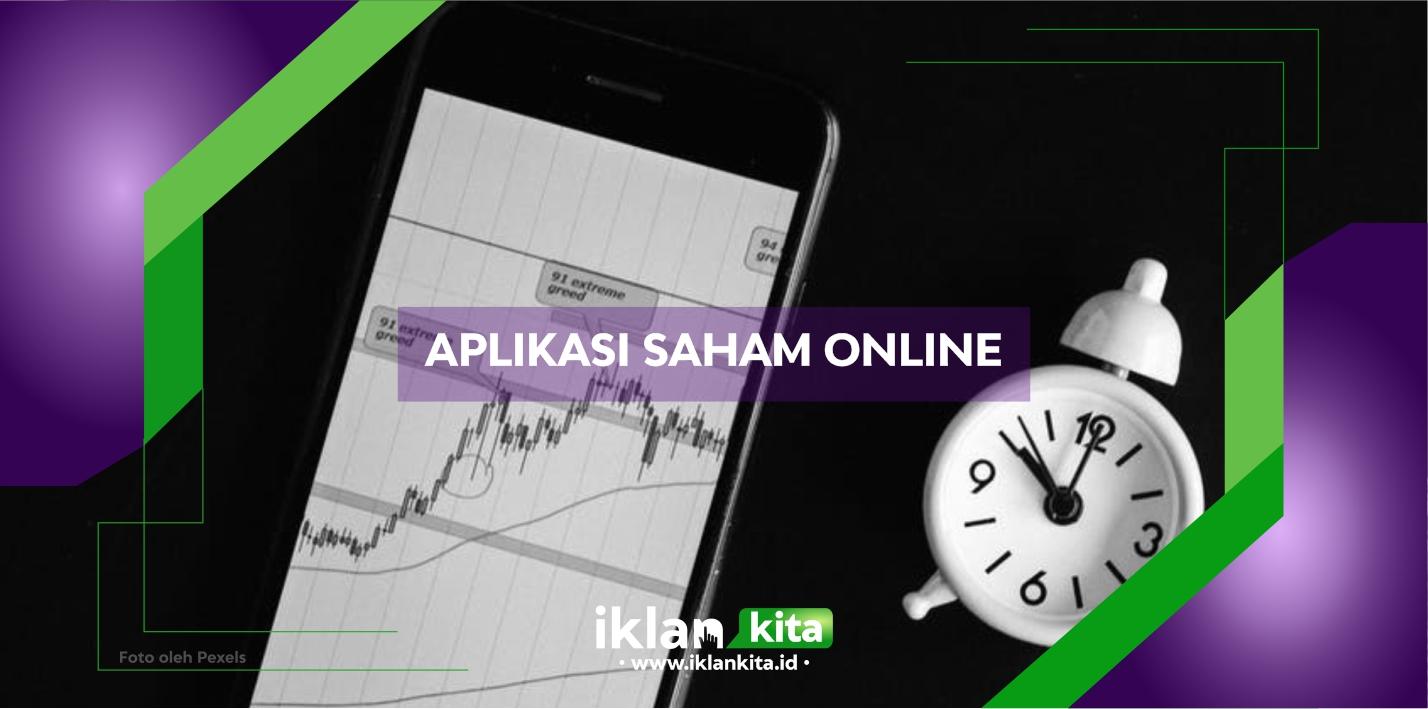 Aplikasi Investasi Saham Online Terbaik Untuk Para Pemula