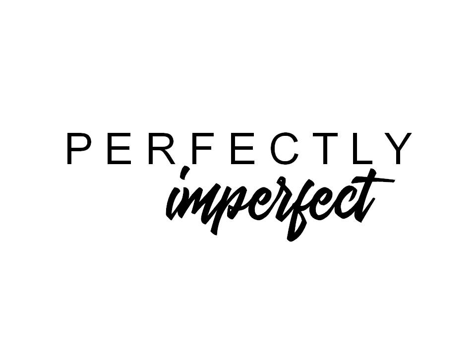 SOY UNA PERFECTA IMPERFECTA.