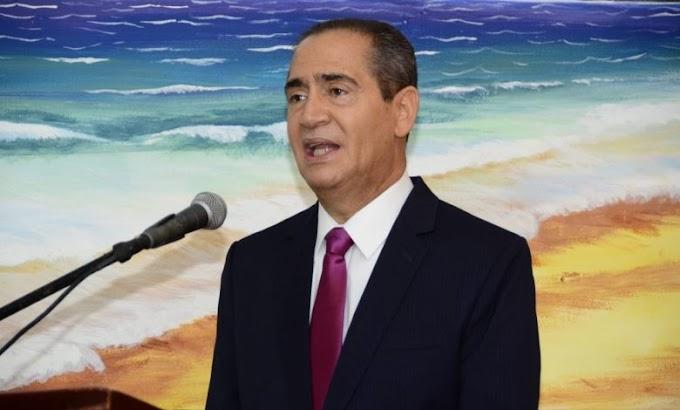Juez Ramón Arístides Madera felicita al CNM por la buena selección de los nuevos integrantes de TSE