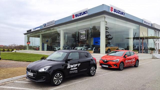 H Μπεντενίτη Auto Group δίπλα σε 3 μεγάλους Δήμους της Αργολίδας