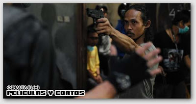 The Raid: Redemption review reseña de la pelicula