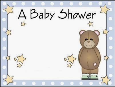 Baby Shower: tarjetas para imprimir gratis. | Ideas y material ...