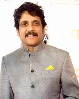 Happy Birthday Nagarjuna As Actor Turns 62 Fans Wishes Greeting In Twitter
