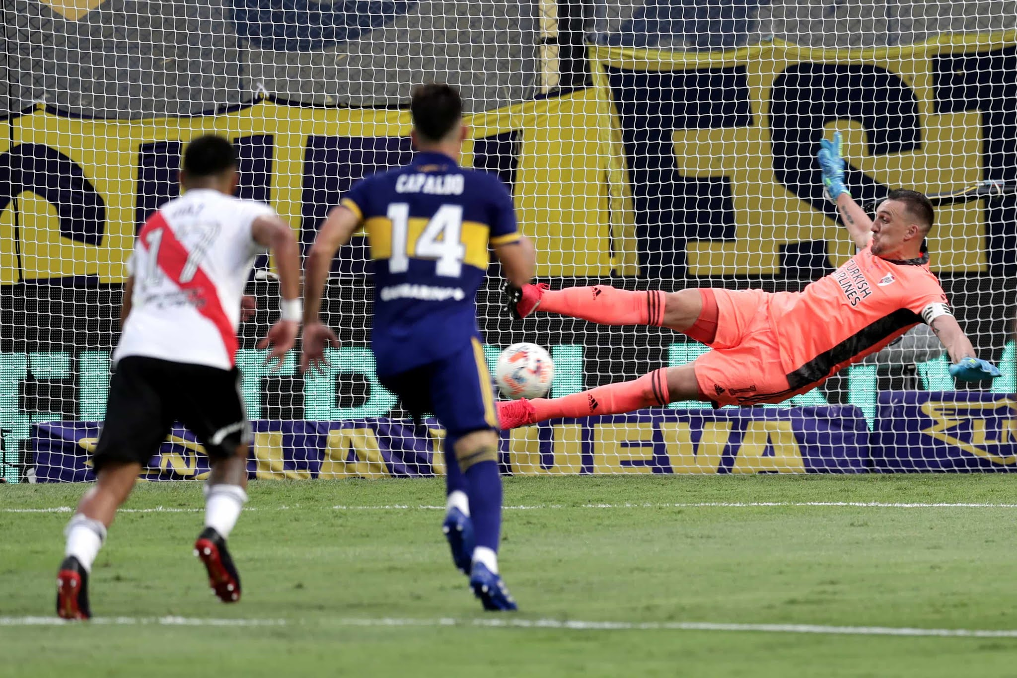 Copa de la Liga: Boca y River se cruzarán el próximo fin de semana en la Bombonera por cuartos de final
