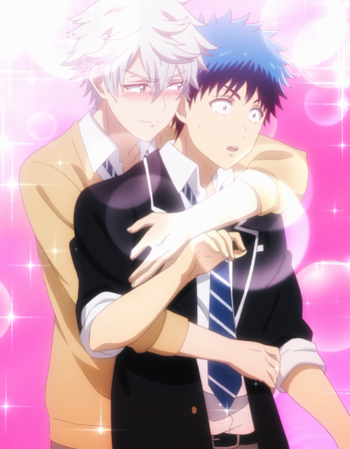 Yamada kun Top 25 Anime Romance Yang Harus Kamu Tonton Bersama Pasanganmu di Hari Valentine