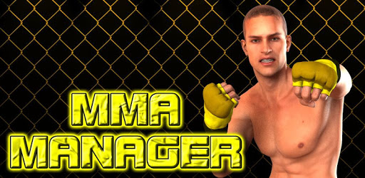 MMA Manager Game 1.4.3 APK