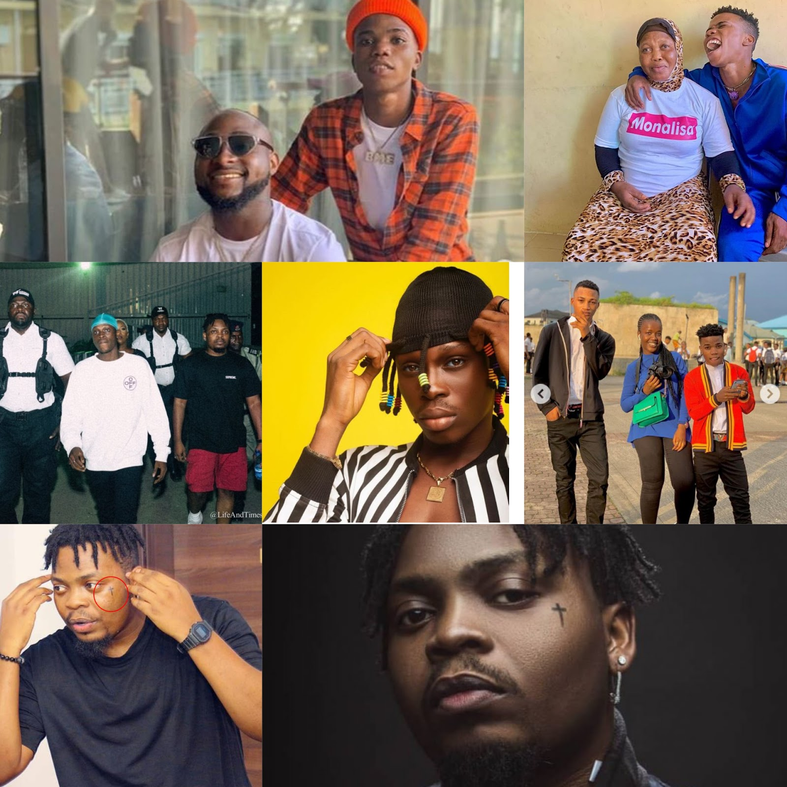 [Gist] Olamide would have invested on lyta, not fireboy - see reasons. #Arewapublisize