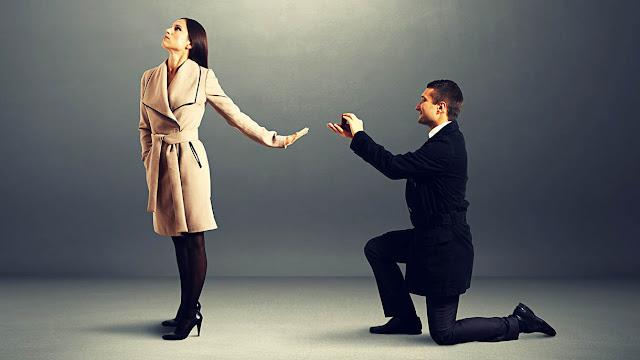 Cara Menolak Cinta tanpa Menyakiti