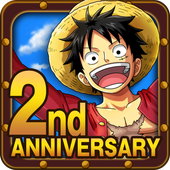 One Piece Treasure Cruise MOD Apk v6.1.0 Android God MODE Update Terbaru Gratis