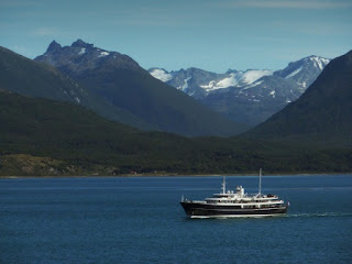 6. Beagle Channel