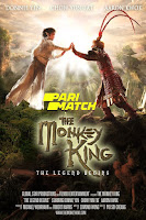 The Monkey King: The Legend Begins 2022 Dual Audio Hindi [Fan Dubbed] 720p BluRay