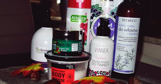 marki kosmetyków naturalnych