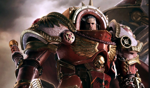 Blood Ravens... Are Coming