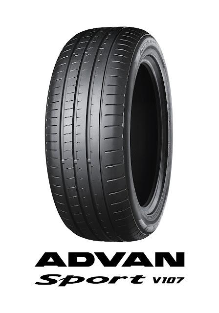 ADVAN Sport V107