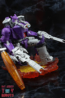 Transformers Kingdom Galvatron 37