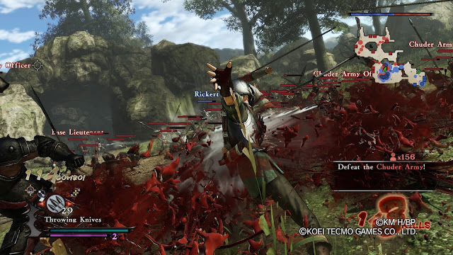 Berserk and the Band of the Hawk on PlayStation 4
