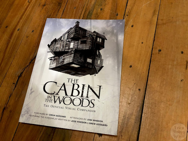 Book Review of The Cabin in the Woods: The Official Visual Companion