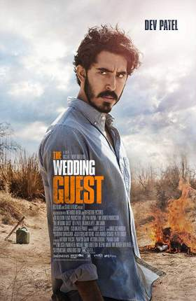 The Wedding Guest 2018 Dual Audio ORG Hindi 300MB BluRay 480p