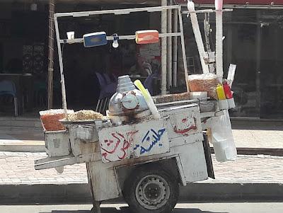 Die schönsten Streetfood-Impressionen aus Ägypten