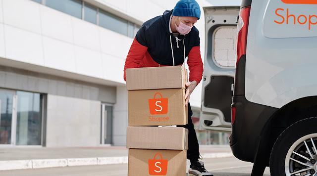 Cara Post Barang Shopee Menggunakan Runner Atau Delivery Sendiri