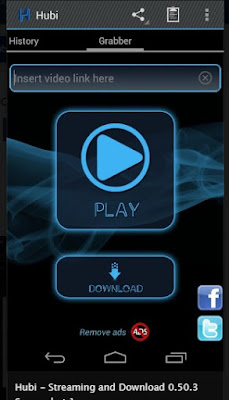 Hubi  Streaming and App Download