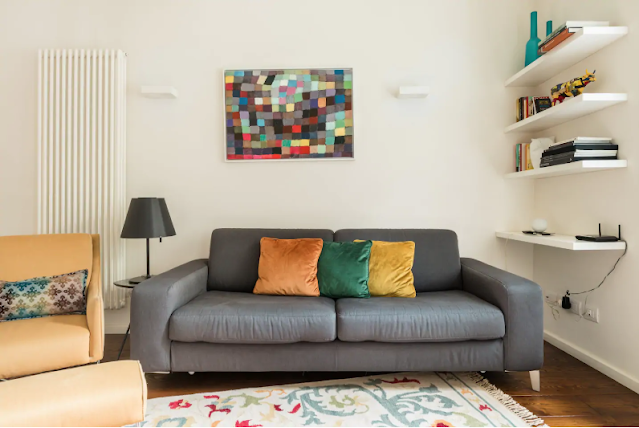 Airbnb Rome - Centre