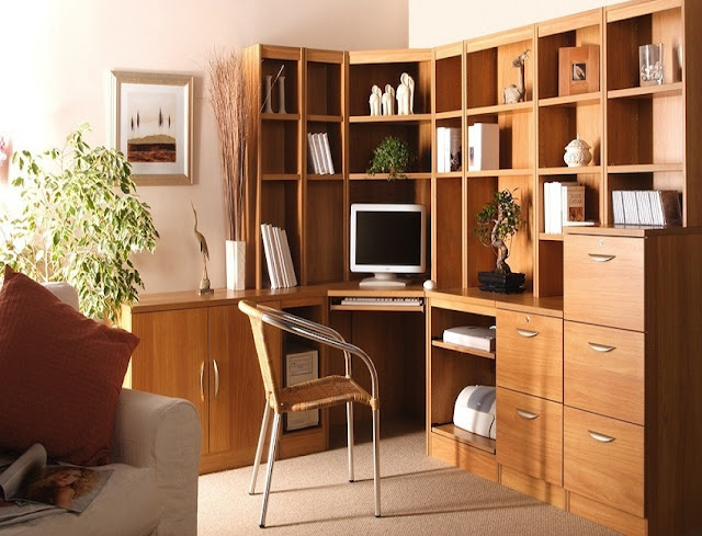 best buy wood home office furniture Fort Worth for sale