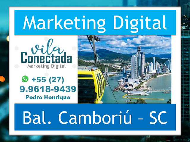 Marketing Digital Profissional Criação Site Loja Virtual Balneário Camboriú Santa Catarina