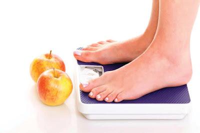Mantener peso saludable