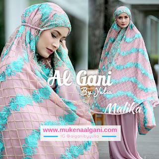 3 Dokter barbie Tika  cantik wearing Mukena Najwa super duper Best Seller 😍