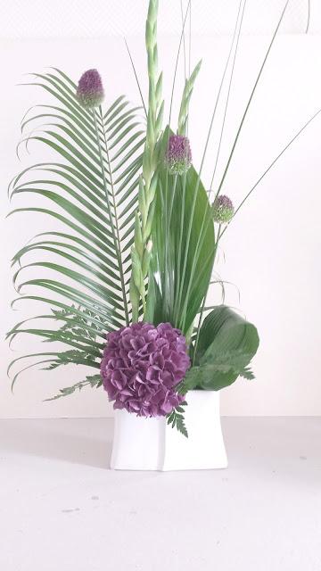 La petite boutique de fleurs, livraisons fleurs Lyon, professionnels