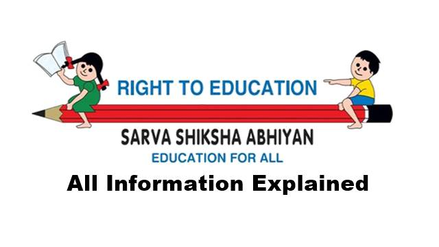 RTE Act All Information Explained About RTE Act 2009