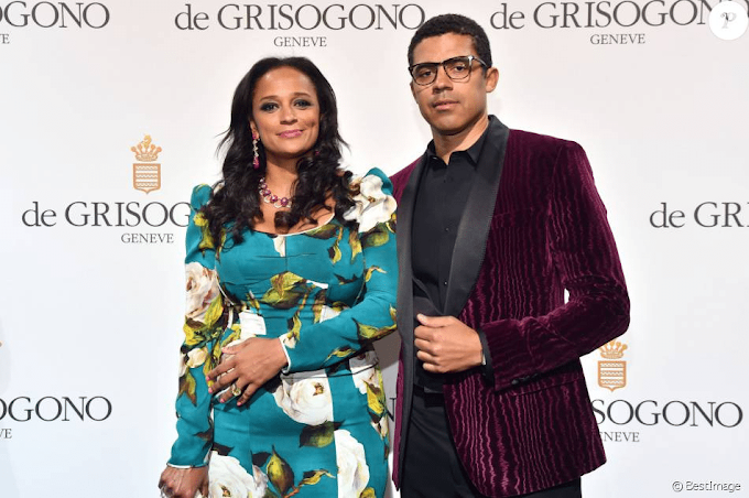 Africa's richest woman, Isabel dos Santos's husband, Sindika Dokolo dies at 48