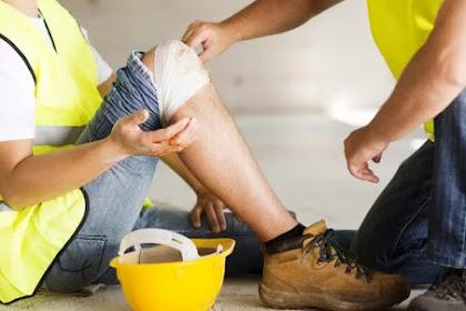 5 Manfaat Memiliki Layanan Jaminan Kecelakaan Kerja