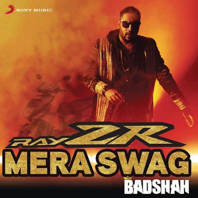 RayZR Mera Swag (2016) - Badshah, Aastha Gill