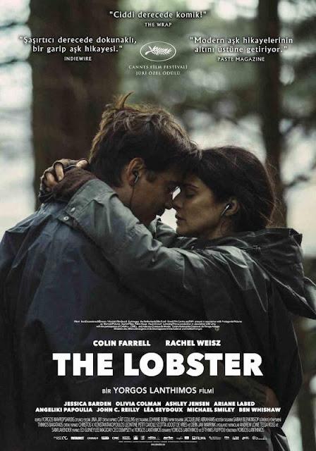 the lobster afiş