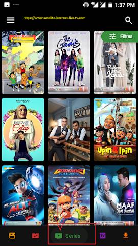 internet live tv free movie streaming app apk ARMCTV Malaysia-9
