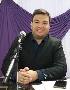 Vereador Bruno Curvina vence 'quebra de braço' com o prefeito Antônio França e continua no comando do PDT de Pedreiras