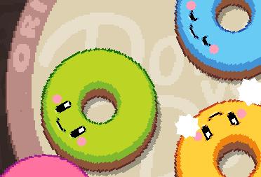 Donut-vs-Donut