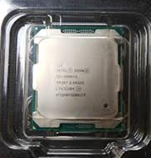 INTEL Xeon Processor E5-2697v4